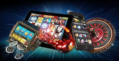 Лучшие игровые автоматы или Как быстро выиграть джекпот?