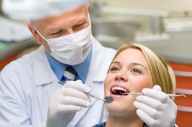 Секреты здоровья зубов
