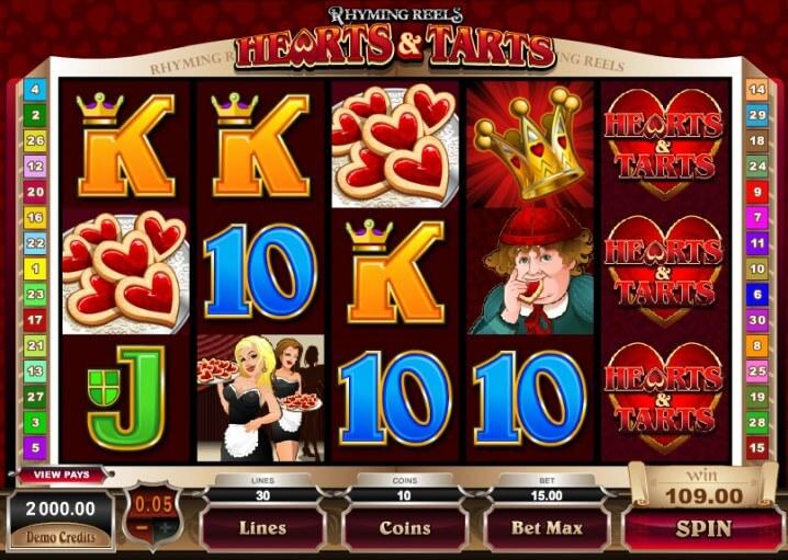 Игровые автоматы Novomatic в казино Вулан